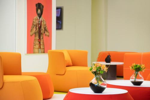 Cosmo Apartments Sants photo 24