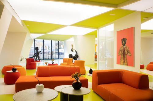 Cosmo Apartments Sants photo 27