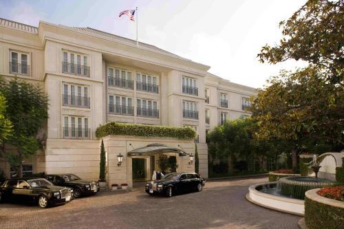 The Peninsula Beverly Hills Photo