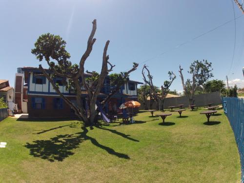 Hostel Kûarahy Photo