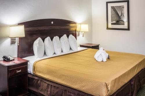 Econo Lodge Palm Coast Photo