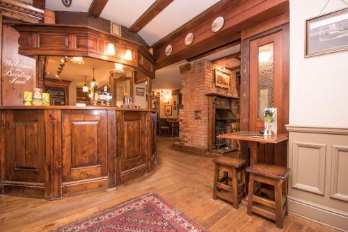 The Burley Inn Photo