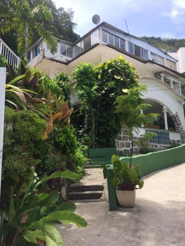 Casa del Ángel Photo