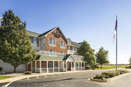 Country Inn & Suites By Radisson Manteno Il