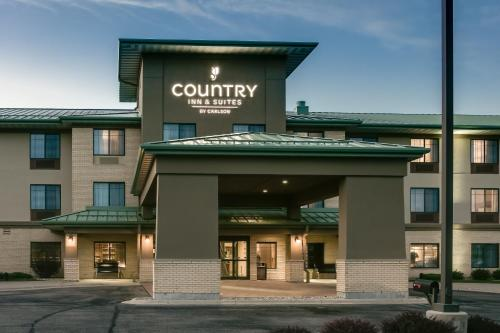 Country Inn Suites By Radisson Hotel Middleton