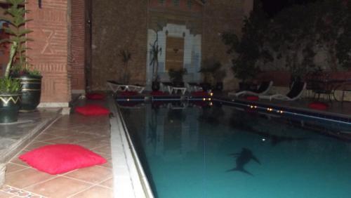 Hotel Al Kabir photo 18