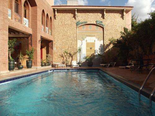 Hotel Al Kabir photo 19
