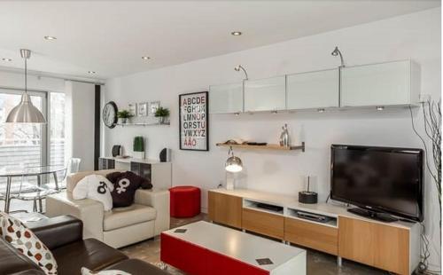 Executive Apartment Downtown Halifax - Halifax, NS B3K 3V8