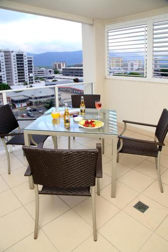 Cairns Central Apartments photo 28