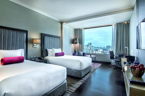 Radisson Blu Plaza Bangkok photo 34