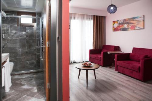 Izmir Buca Residence Hotel fiyat