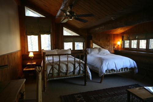 Trout Point Lodge of Nova Scotia Photo