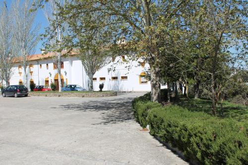 Tugasa Hotel El Almendral