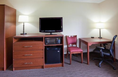 Americinn By Wyndham Red Wing - Red Wing, MN 55066