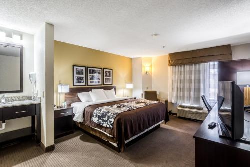 Sleep Inn Owensboro Photo
