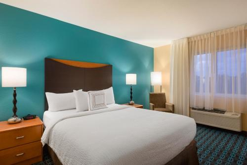 Fairfield Inn & Suites Houston I-45 North photo 23