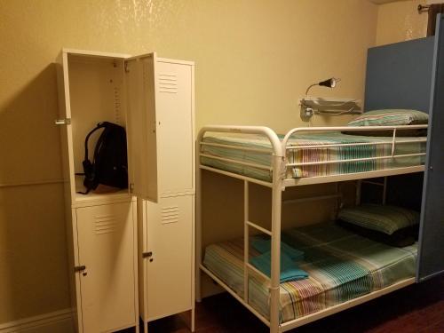 Orange Village Hostel Photo
