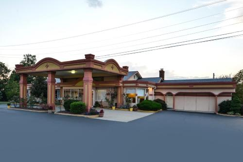 Americas Best Value Inn And Suites Williamstown - Williamstown, KY 41097