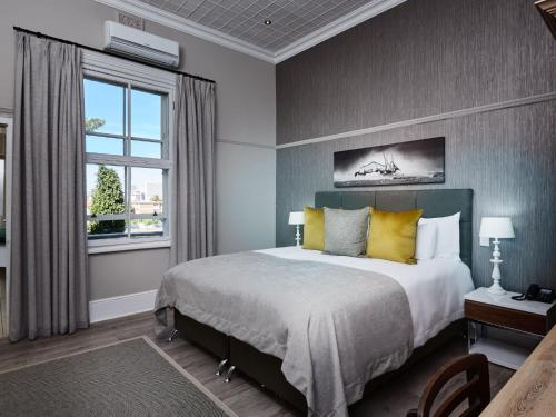 Cloud 9 Boutique Hotel and Spa Photo