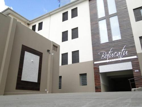 Foto de Botucatu Hotel