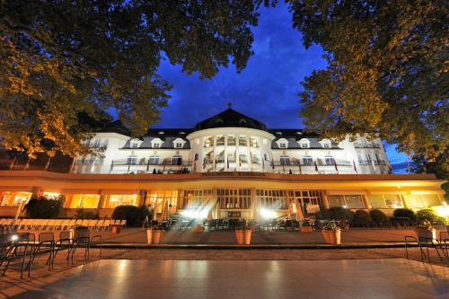 Bild des PK Parkhotel Kurhaus