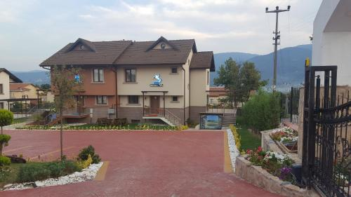 Kartepe Kutahya Villa rezervasyon