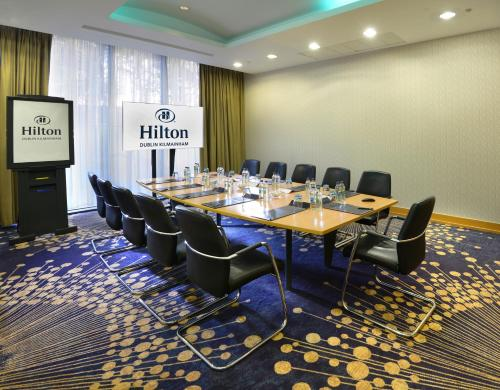 Hilton Dublin Kilmainham photo 43