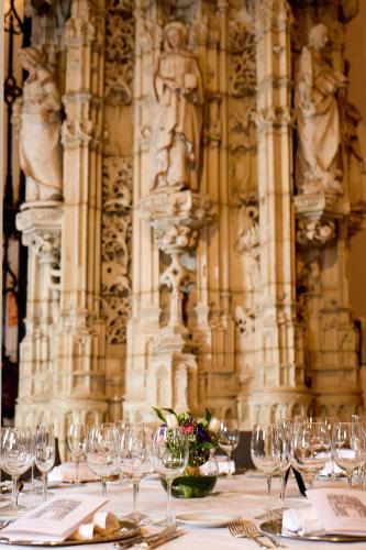Parador De Santiago De Compostela Dos Reis Catolicos 28