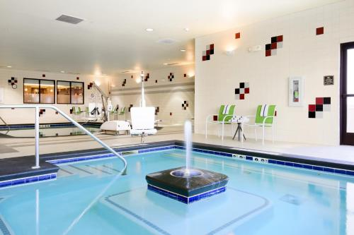 Homewood Suites by Hilton Anchorage