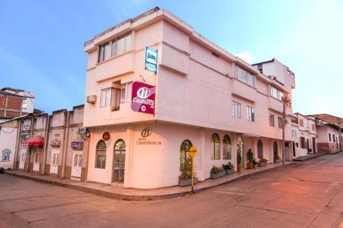 Foto de Hoteles Casablanca Garz�n