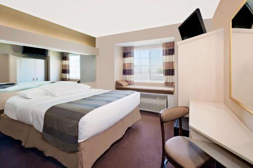 Microtel Inn & Suites by Wyndham Joplin Photo