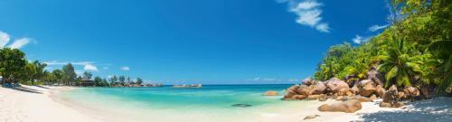 Petite Anse Kerlan, 6170 Grand'Anse Praslin, Seychelles.