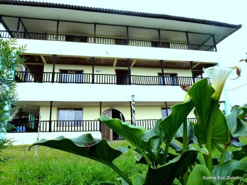 Foto de Alojamiento Rural Bellavista