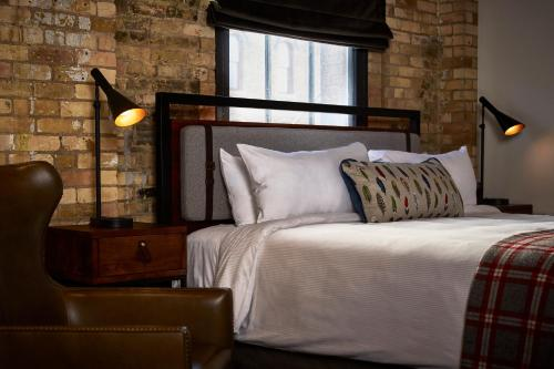 Hewing Hotel - Minneapolis, MN 55401