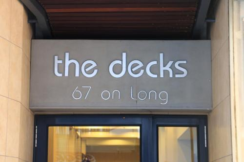 1109 the decks at 67 Long Street Photo