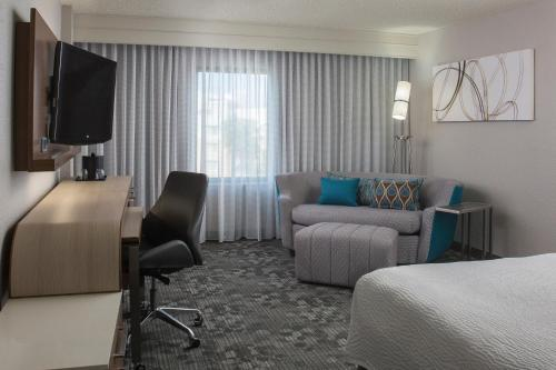 Courtyard by Marriott Orlando Lake Buena Vista in the Marriott Village photo 31