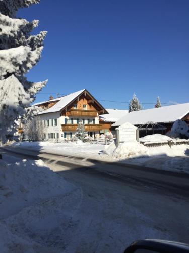 Schwangauer Ferienhaus photo 22
