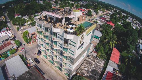 Foto de Hotel & Lounge Las Islas