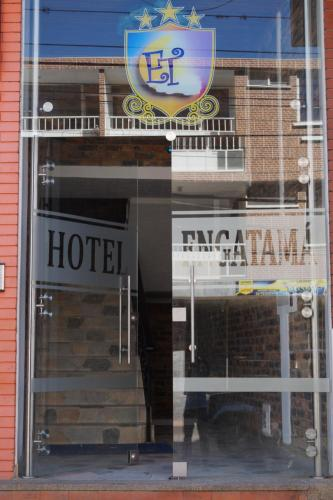 Foto de Hotel Engatama