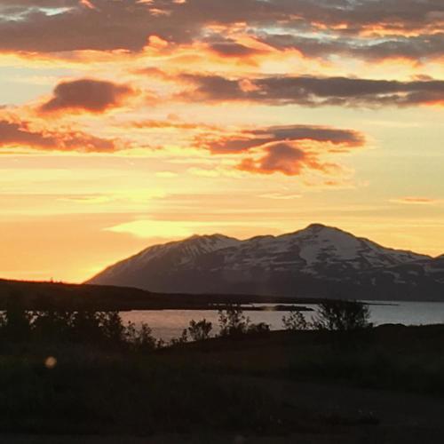Vacation Home Fagravik Foto 10
