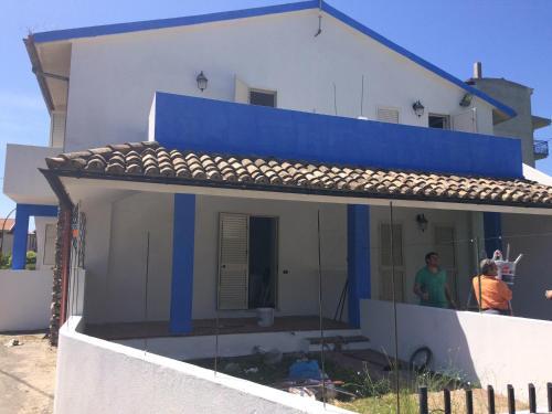 Casa Mikonos
