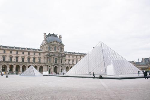 thesuites Paris Studios photo 18