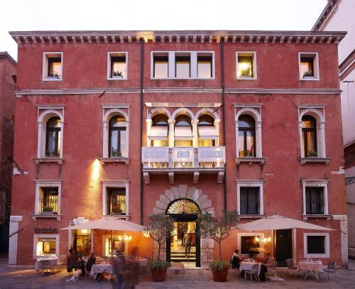 Ca' Pisani Hotel impression