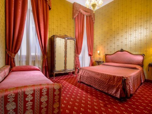 Centauro Hotel photo 23