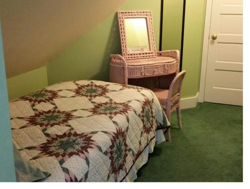 Geiger Victorian Bed And Breakfast - Tacoma, WA 98403