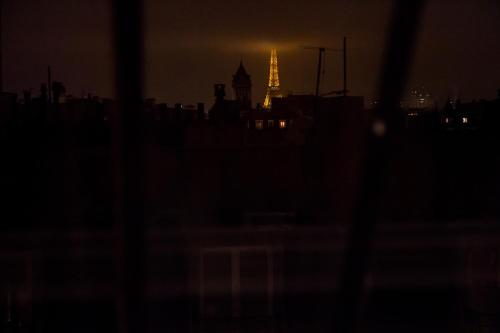 Ecrin Vue Tour Eiffel photo 16
