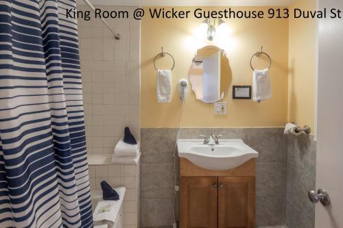Wicker Guesthouse - Key West, FL 33040