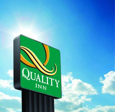 Quality Inn Texarkana