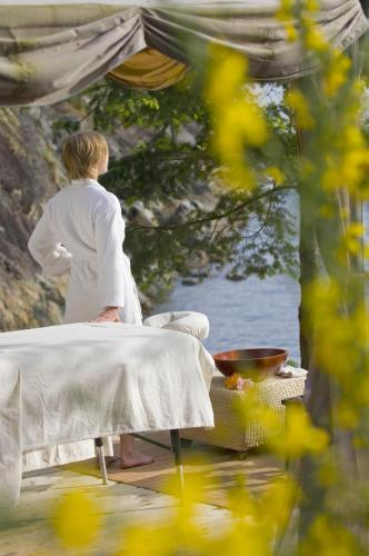 Rockwater Secret Cove Resort - Halfmoon Bay, BC V0N 1Y2