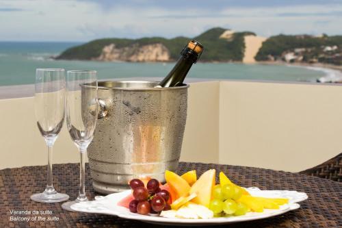 Best Western Premier Majestic Ponta Negra Beach Photo
